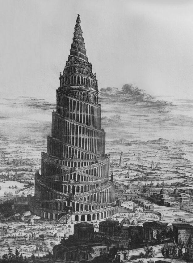 1_Babylon_Turm_matthias-walther_Architekturcollage_ed