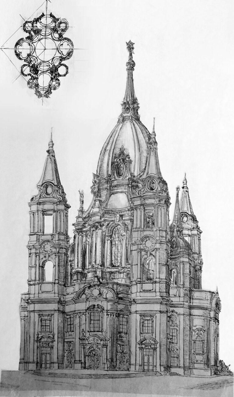 Wallfahrtskirche in Eisenstadt